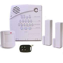 ITI alarms
