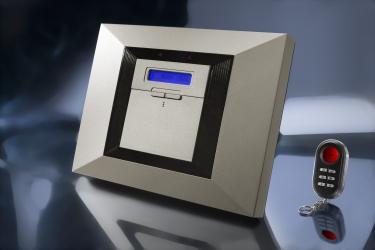 Visonic alarms & access control