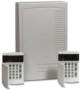aritech alarm systems