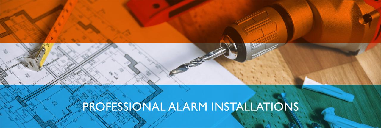 Alarm Installation