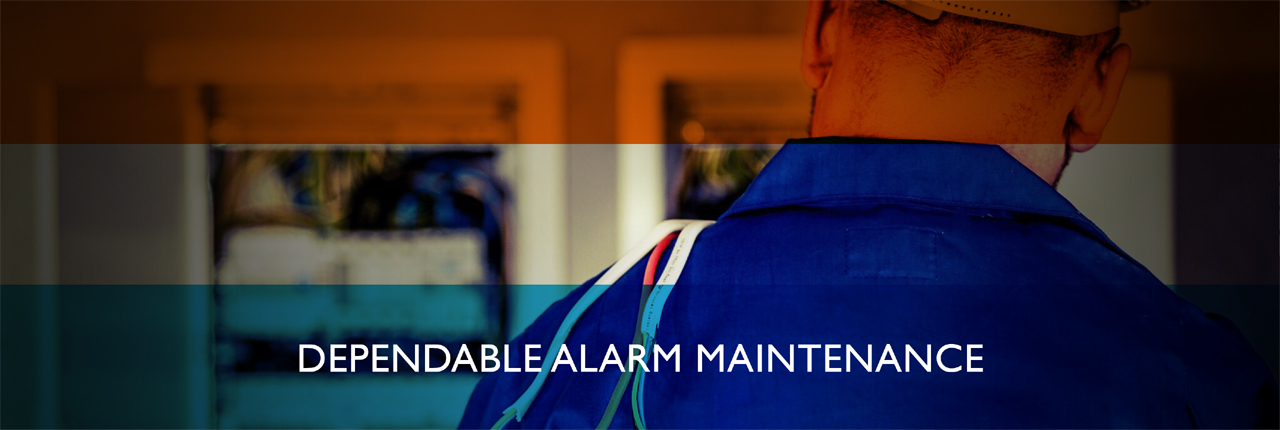 Alarm Maintenance