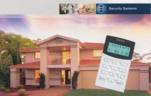 bosch home alarms
